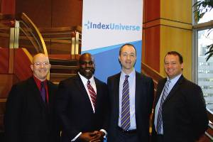 IndexUniverse and Index Strategy Advisors collaborate on ETF portfolios
