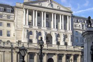Index-linked gilt ETFs in focus as Bank of England raises inflation risk
