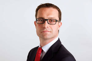 Simon Barriball, Head of ETP Trading Europe at ITG