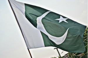 Pakistan MSCI
