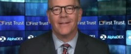 Brian Wesbury, chief economist at First Trust Advisors.
