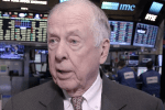T. Boone Pickens lends name to new US energy ETF
