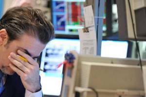 US active managers fail to capitalize on Covid volatility