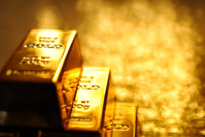 September inflows lead to record holdings in gold ETFs