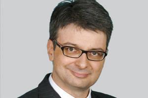 Professor Noël Amenc, CEO of Scientific Beta