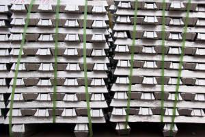 Aluminium's surge fuelled by fundamentals
