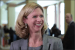 Heather Fischer, vice president, ETF and mutual fund platforms, Charles Schwab