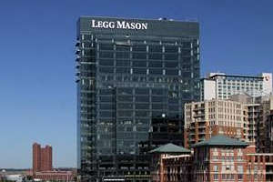 Legg Mason launches semi-transparent ActiveShares ETF