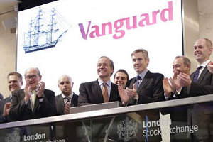 Vanguard rolls out accumulating share classes for regional equity ETFs