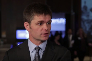 Matthew Tucker, Head of iShares Americas Fixed Income Strategy at BlackRock.