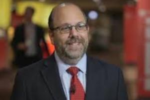 Edward Rosenberg, senior vice president and head of ETFs for American Century