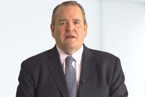 James E. Ross, chairman of the global SPDR business.