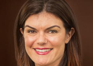 Joanna Gallegos JP Morgan