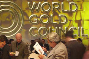 World Gold Council reports gold ETFs continue outflows but pace slowing