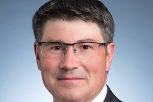 Thomas Merz, head of distribution, Europe Ex-UK at Vanguard