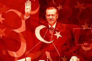 Erdogan Turkey ETFs