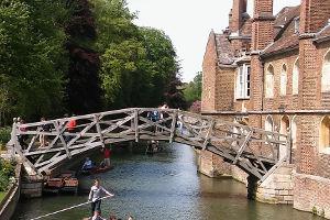 Queens' College, Cambridge launches ETF portfolio as part of carbon divestment strategy