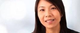 Rebecca Chua, managing partner of Premia Partners