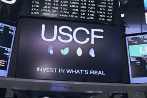 USCF Commodity ETFs ETPs