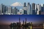 WisdomTree Canada Japan and China equity ETFs