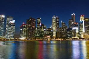 Singapore dollar ETFs Singapore stock exchange