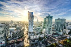 Warsaw Stock Exchange