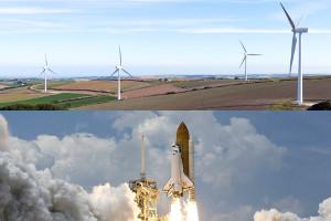 Kensho SPDR Technology sector ETFs