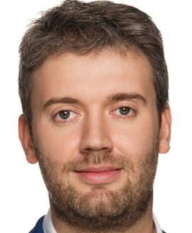 Oleg Yankelev, Chairman of AMC FinEx Plus in Russia