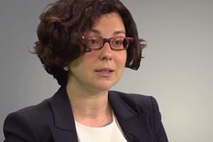 Ursula Marchioni, Head of BlackRock Portfolio Analysis and Solutions (BPAS) EMEA