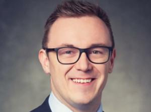 Gabor Gurbacs, Director of Digital Asset Strategies at VanEck