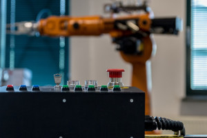 iShares Robotics Automation ETF