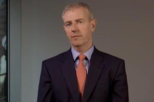 Simon Hynes, Head of Retail Distribution, EMEA, at LGIM
