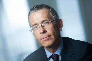 Bruno Poulin, CEO of Ossiam