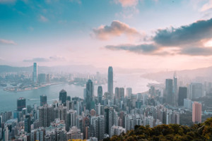Hong Kong China ETFs