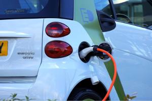 BlackRock electric vehicles thematic etfs