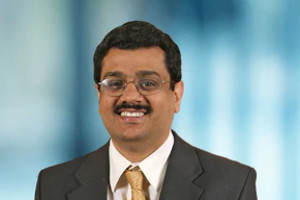 Chetan Sehgal, Portfolio Manager at Franklin Templeton Investments.