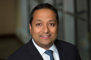 Chris Dhanraj, Head of the iShares Investment Strategy team, BlackRock