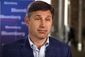 SoFi CEO Anthony Noto.