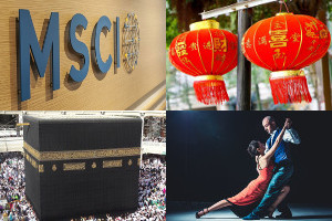 MSCI Index Review Emerging Markets ETFs