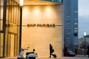 BNP Paribas launches ESG-focused MSCI EMU equity ETF