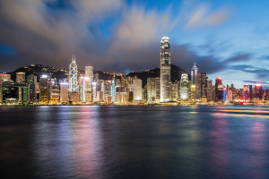 Vanguard to close Hong Kong ETF business
