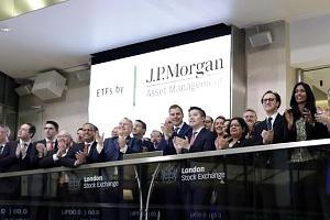 JP Morgan rolls out multi-factor equity ETFs in Europe
