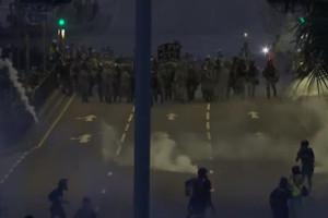 Hong Kong ETFs battered amid ongoing unrest