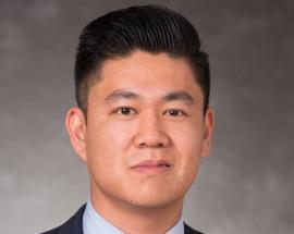 James Kim, Director, ETFs at VanEck