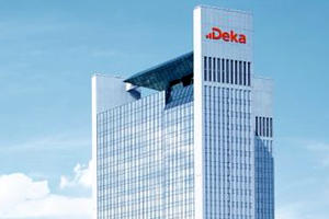 Deka partners with Solactive on beta ETF trio