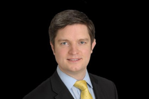 Luke Oliver, Head of ETF Capital Markets, DWS.