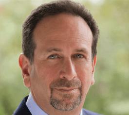 Michael Sapir, co-founder and CEO of ProShare Advisor