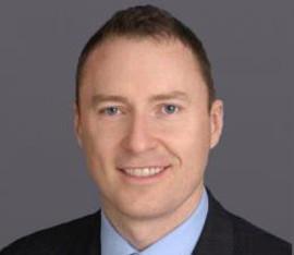 Kieran Kirwan, Director, Investment Strategy at ProShares.