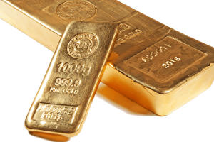 Royal Mint lists physical gold ETC on LSE