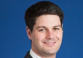 Brian Luke, Global Head of Fixed Income Indices, S&P Dow Jones Indices.